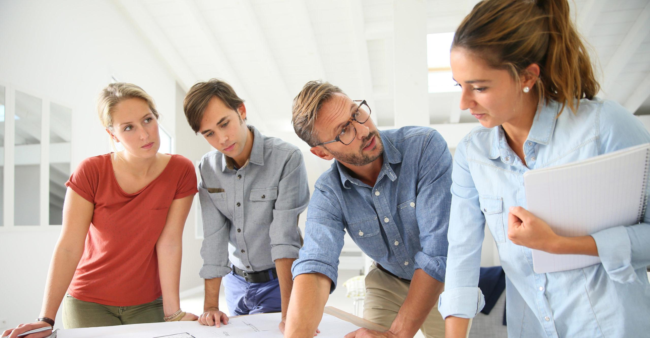Waarom stagiairs een toegevoegde waarde zijn voor jouw organisatie