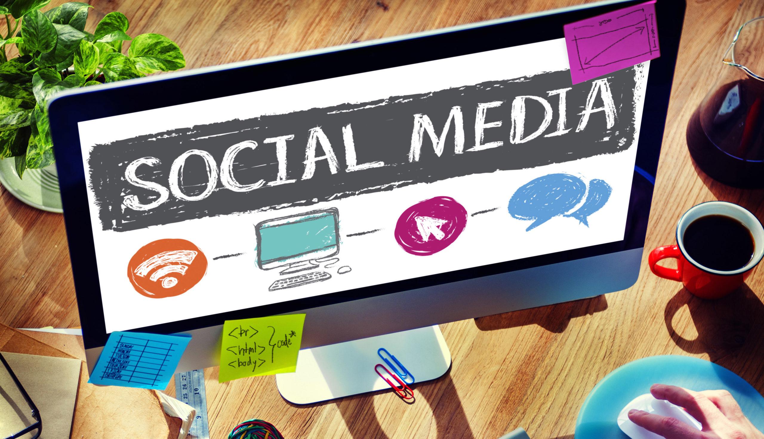 Online netwerken gebruiken om een stage te vinden