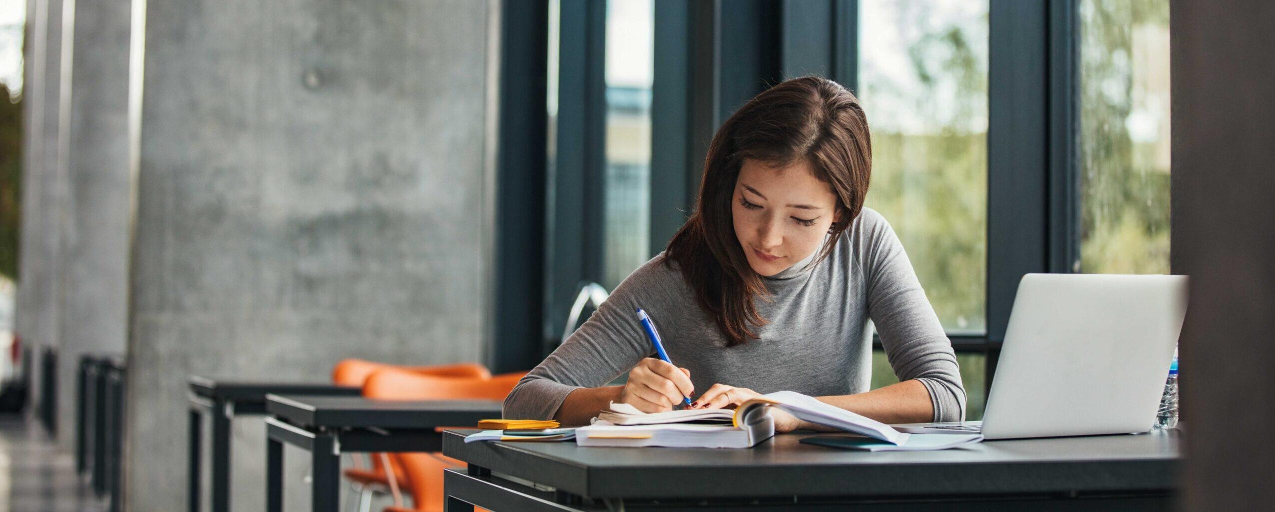 De stage wenslijst van studenten: 12 dingen die ze belangrijk vinden bij het kiezen van hun stageplaats